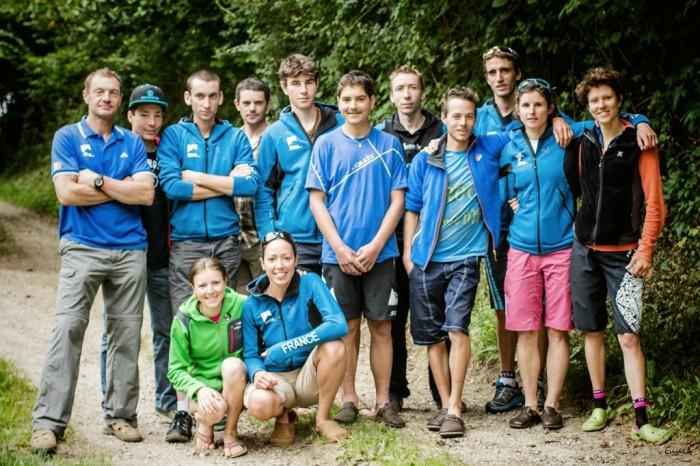 Equipe de France de Ski Alpinisme
