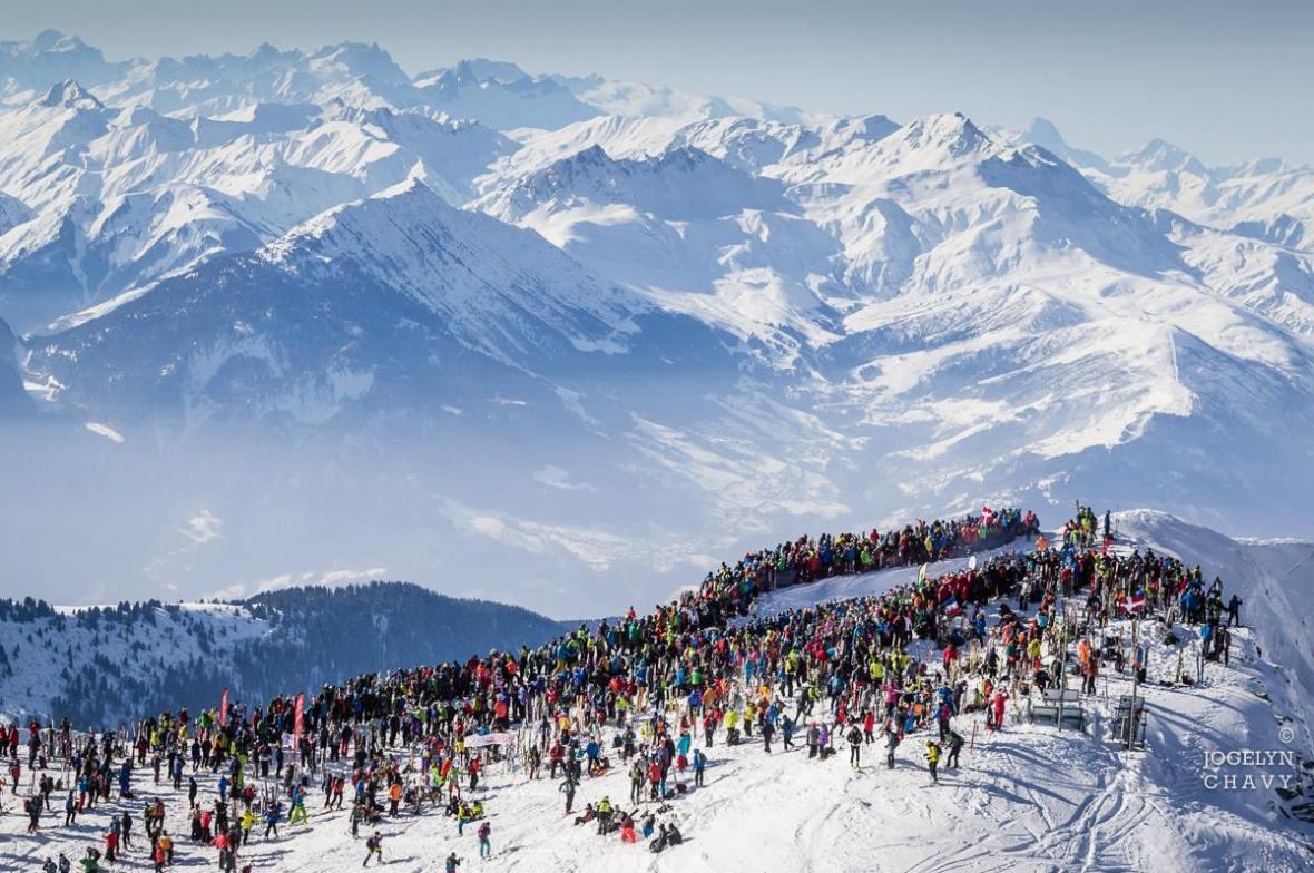 Pierra menta, Grand mont ©Jocelyn Chavy